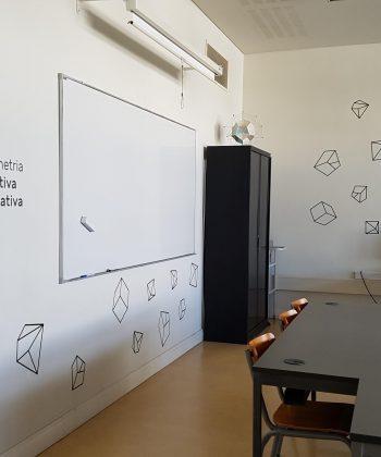 Geometria Intuitiva e Interativa