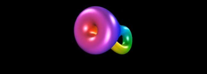 Curvaturas, Conexidades e deformações topológicas