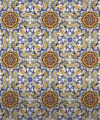 Os Azulejos e a Geometria